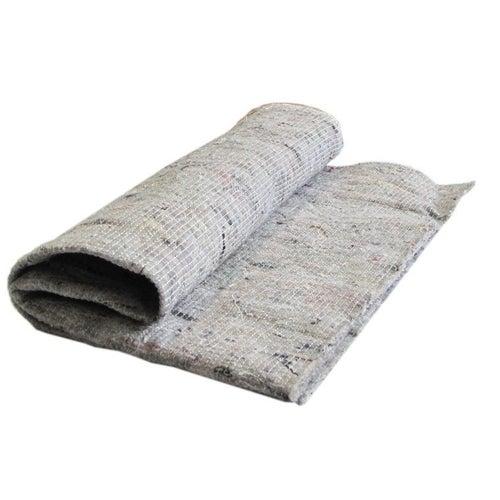 Ścierka do podłogi szara