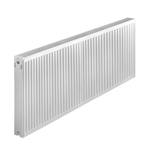 Grzejnik stalowy Ferro C22 60x160 cm, biały