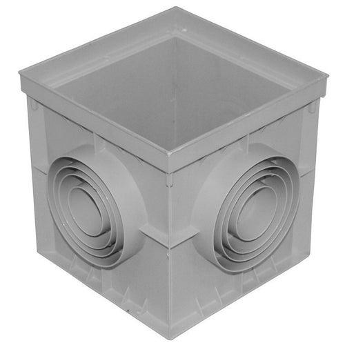 Studzienka ściekowa uniwersalna 20x20 cm polipropylen Scala Plastics
