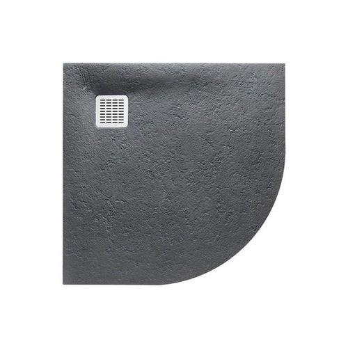 Brodzik kompozytowy Roca Terran 90x90 AP10538438401200