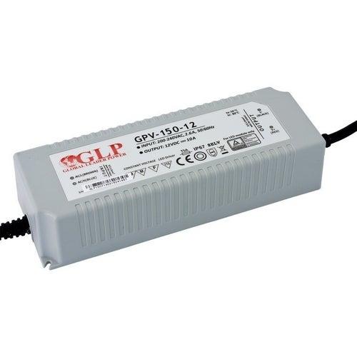 Zasilacz GPV LED 150W 12V IP67 hermetyczny